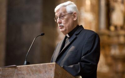 P. General Arturo Sosa: «La distribución de las vacunas será una prueba de fuego para el mundo post-Covid»