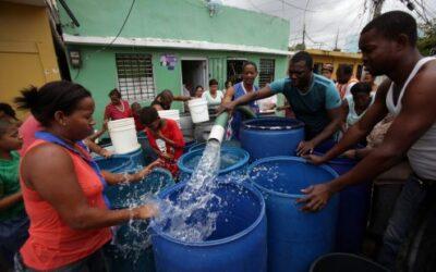 Día Mundial del Agua. El Papa: Actuar sin dilatación para no desperdiciar y contaminar