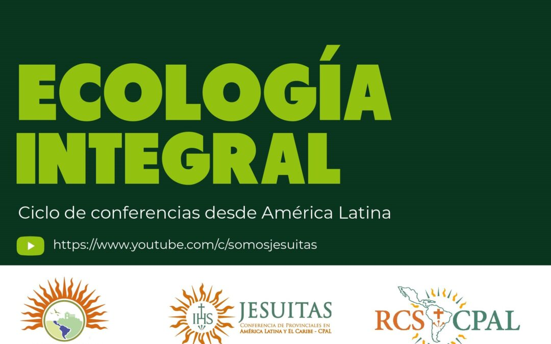 Seminarios Virtuales en Ecología Integral 2020 Disponibles en YouTube