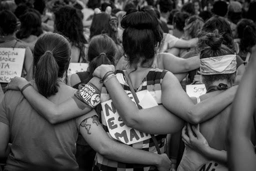 Mensaje de la CPAL con motivo del 8 de Marzo, Día de la Mujer