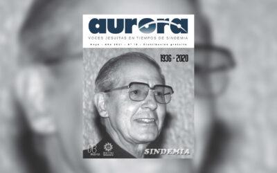 Revista Aurora N° 18: Sindemia