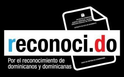 Reconocido realiza llamado al presidente a garantizar la nacionalidad de los dominicanos desnacionalizados