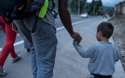 La realidad de las personas venezolanas exige el compromiso de la comunidad internacional