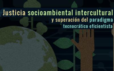 Conversatorios sobre los desafíos de la justicia socioambiental