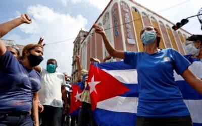 Los Obispos cubanos se dirigen al pueblo mediante un comunicado