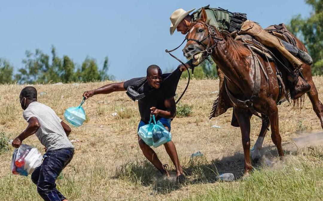 Trato a migrantes haitianos: fracaso de la comunidad internacional
